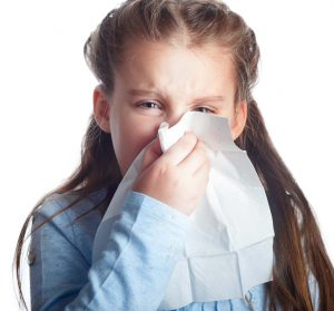 sintomi allergia acari bambini