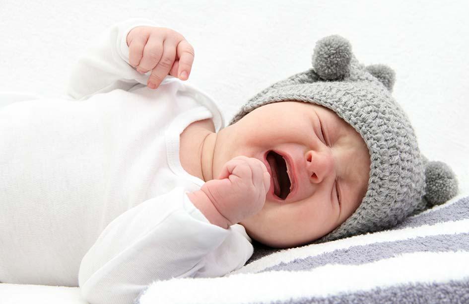irritazione da pannolino